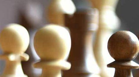 Chess Tournament Allsport