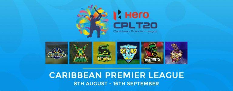 CARIBBEAN PREMIER LEAGUE 2018 Allsport