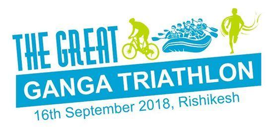 The Great Ganga Triathlon allsport