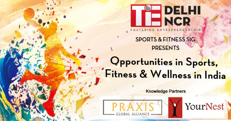 opportunities in sports, fitness and wellness