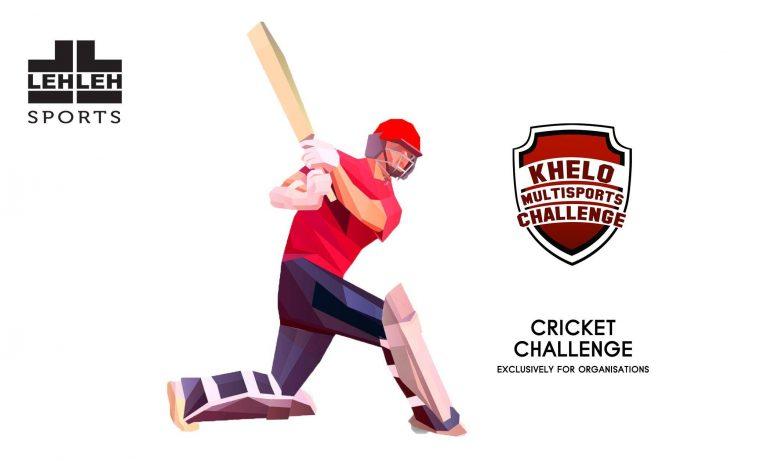 Khelo Cricket Challenge Allsport
