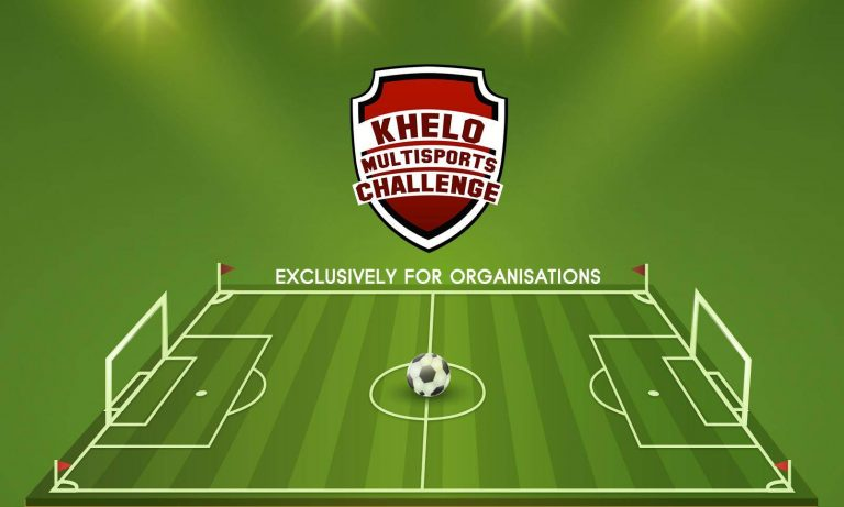khelo football challenge allsport