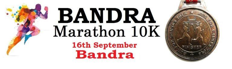 BANDRA MARATHON 10K Allsport