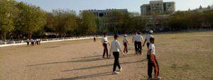 Gujarat Cricket Academy Allsport.in