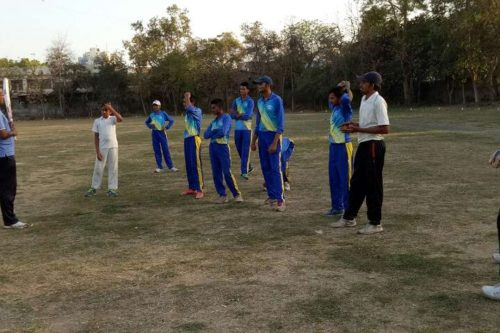 Rising Star Cricket Academy Alsport.in