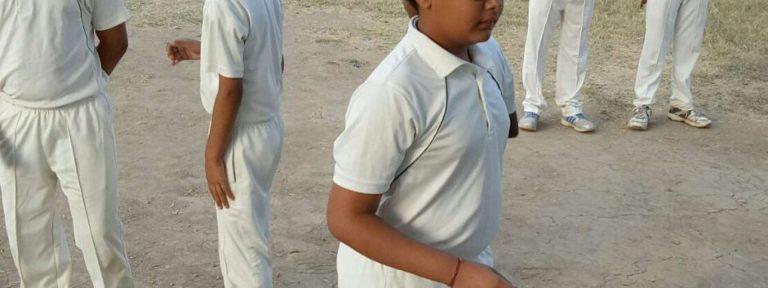 Ranji Cricket Camp ( R.C.C ) Allsport.in