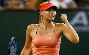 Maria Sharapova Dope Ban
