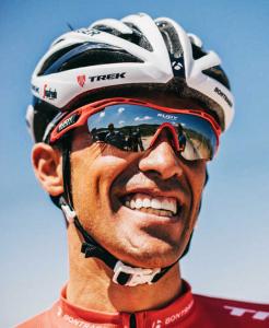 Alberto Contador Dope Ban