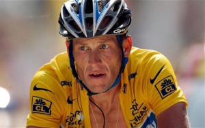Lance Armstrong Dope Ban